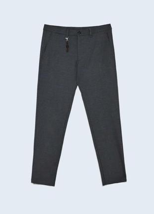 Мужские брюки zara, xs, подойдут и на подростка