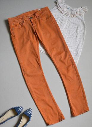 Cтильные комфортные джинсы g-star raw