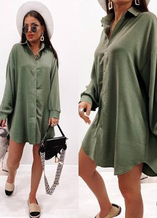 Рубашка-туника2 фото