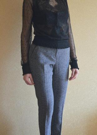 Atmosphere зауженные брюки по косточку