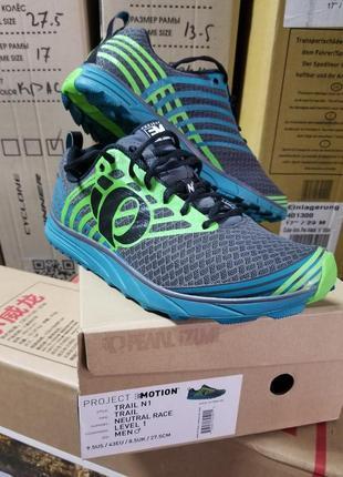 Кросівки для бігу pearl izumi em trail n1