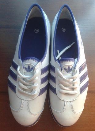 Спортивные балетки,кроссовки adidas,оригинал