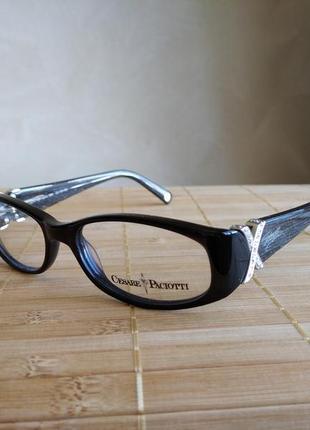 Распродажа  cesare paciotti cpo405 фирменная оправа под линзы, очки италия оригинал