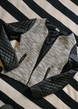 Курточка- піджачок
