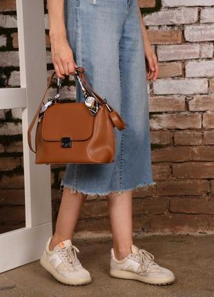 Стильна елегантна сумка
