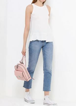 Рюкзак aldo розовый