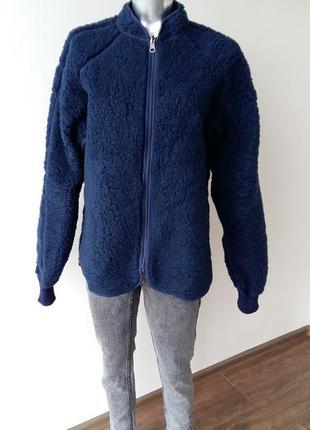 Двусторонний бомбер björnkläder