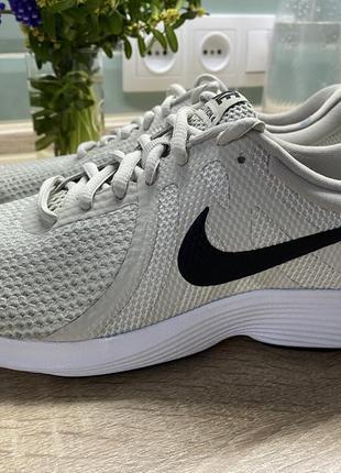 Nike revolution 4 женские кроссовки