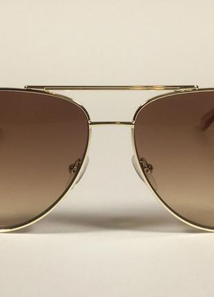 Солнцезащитные очки calvin klein .оригинал  unisex2 фото