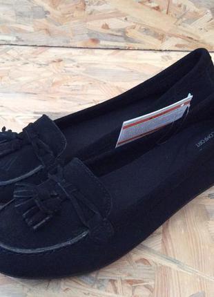 Женские мокасины crocs lina loafer туфли крокс балетки крокс оригинал в наличии размер w8