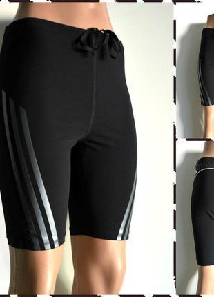 Adidas ®  infinitex спортивные женские шорты  размер s_m
