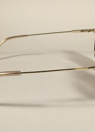 Солнцезащитные очки calvin klein .оригинал  unisex5 фото