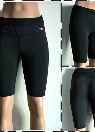 Crane ®   спортивные женские шорты  размер xs-s