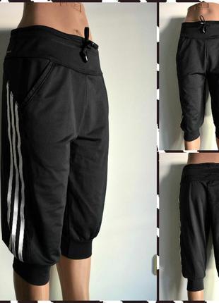 Adidas climacool®  женские спортивные бриджи  размер m