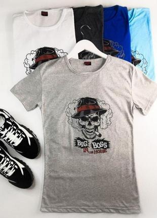 Прикольная молодежная футболка. распродажа! в наличии белые