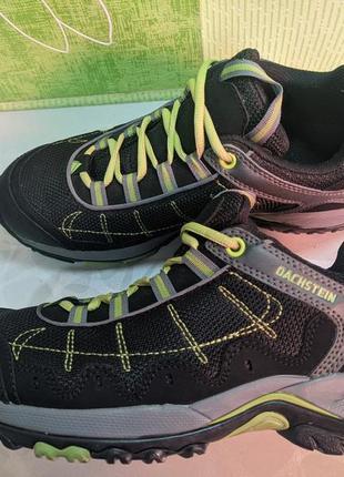 Dachstein - трекинговые непромокаемые кроссовки