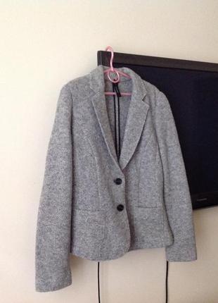 Піджак брендовий blazer in wool germany оригінал  оригінал