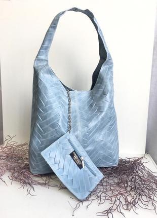 Шикарні італійські шкіряні сумки
