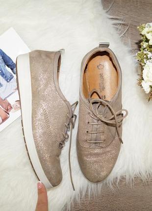 (38р./24,5см) catwalk! кожа! комфортные кроссовки, спортивные туфли