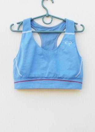 Спортивный топ женская спортивная одежда pieree pobert