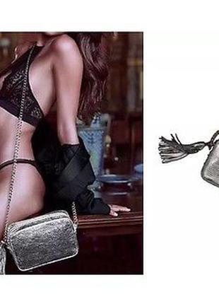 Victorias secret сумка-кроссбоди новая оригинал