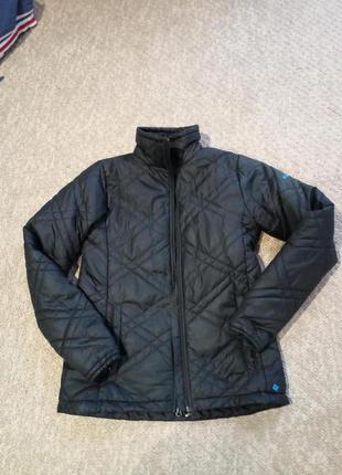 Отличная курточка columbia оригинал с-м