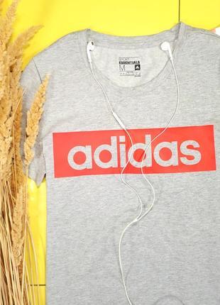 Футболка adidas, оригинал🔝