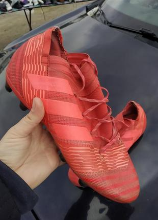 Оригінальні копочки adidas