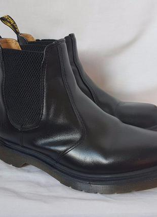 Ботинки челси dr martens