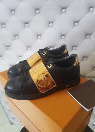 Кеды кроссовки из натуральной кожи распродажа