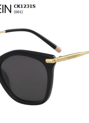 Солнцезащитные очки calvin klein .оригинал