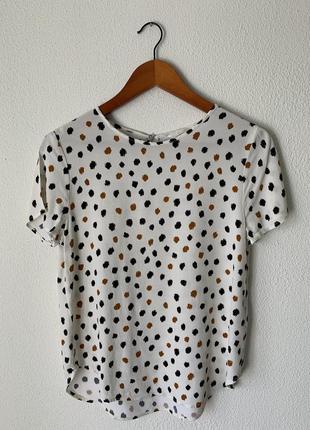 Футболка / блуза от h&m
