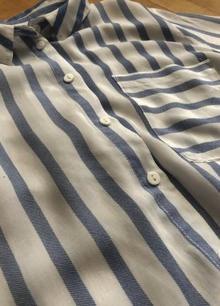 Рубашка изумительно приятное качество