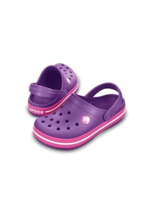 Сабо кроксы crocs crocband 36-41