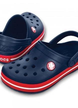Сабо кроксы crocs crocband 36-44