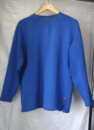 Свитшот свитер atlantic sport