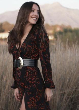 Платье летние zara