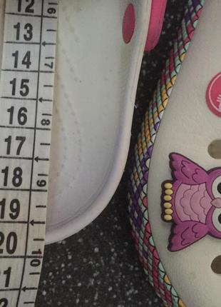 Крокси,сабо crocs c138 фото