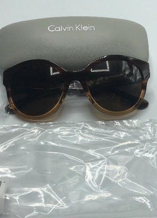 Солнцезащитные очки calvin klein .оригинал1 фото