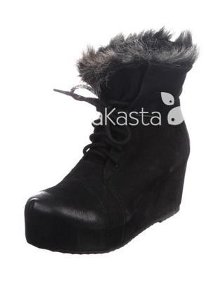 Новые ботинки bronx демисезон,зима
