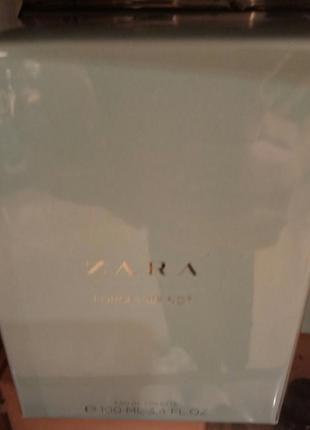 Новый,классный аромат от zara dandelion