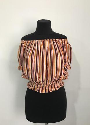 Блуза 36 р. c&a