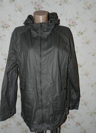 Куртка burton  унисекс l размер.