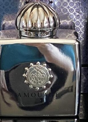 Amouage reflection делюсь весенними парфюмами оригинал!