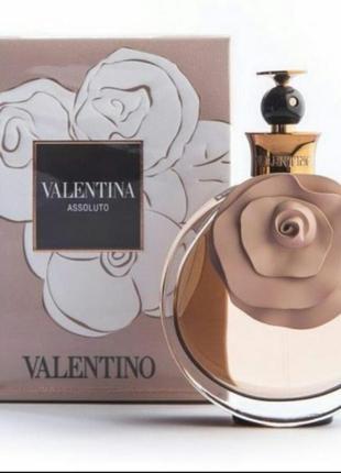 Valentino valentina assoluto отливант распив