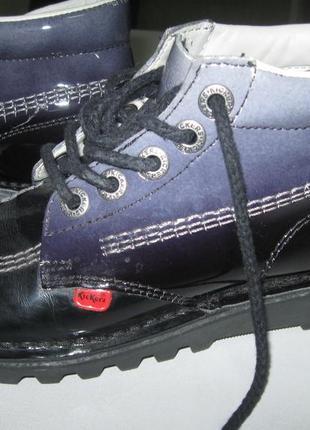 Ботиночки kickers