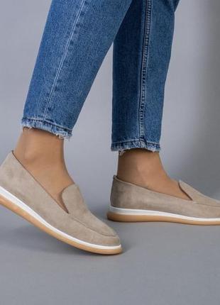 Лоферы туфли качество