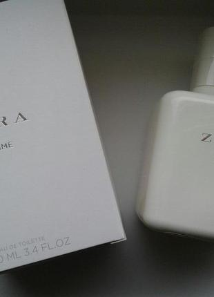 Zara femme 100 ml