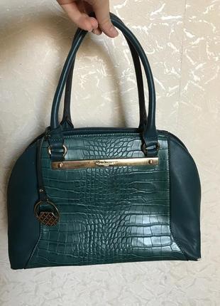 Брендова сумка