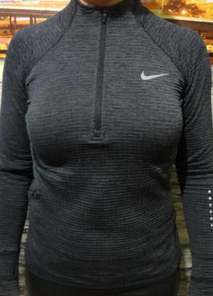 Спортивная кофточка nike dry-fit